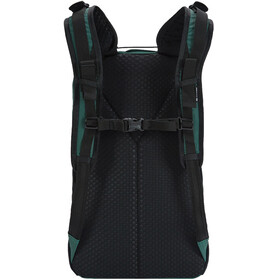 Pacsafe Vibe 20 Backpack Forest Green